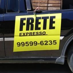 Frete Expresso