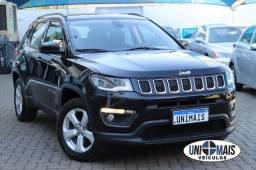 Título do anúncio: Jeep Compass Sport Automático !!!