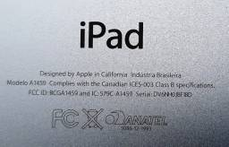 Apple iPad 4 (4G 16GB)