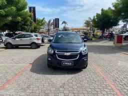 Título do anúncio: Chevrolet Spin LTZ 2017 7 lugares