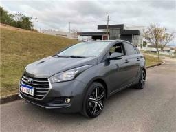 Título do anúncio: Hyundai Hb20s 2017 1.0 comfort style 12v turbo flex 4p manual