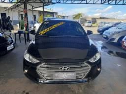 Hyundai Elantra 2.0 (Automática) 2017