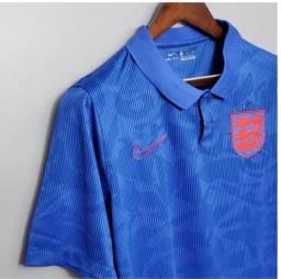 Camisa De Futebol England II 2020