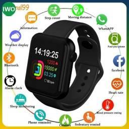 Relogio Smartwatch v6
