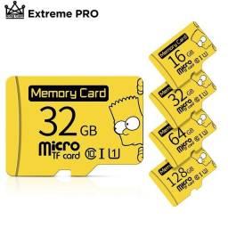Título do anúncio: Memória 32gb para celular