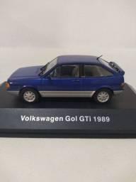 Miniatura VW Gol GTI