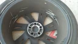 Título do anúncio: conserto  rodas- *!!
