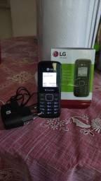 Celular LG simples