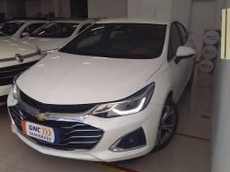 Título do anúncio: Chevrolet Cruze 1.4 TURBO FLEX PREMIER AUTOMÁTICO