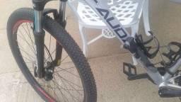 Bicicleta Audax adx200 elite novíssima