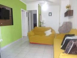 Título do anúncio: Apartamento de 01 dormitório, 150 mts da Praia na Aviação em Praia Grande