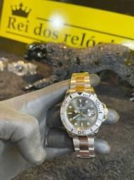 Relógio Rolex Yacht master c/ garantia