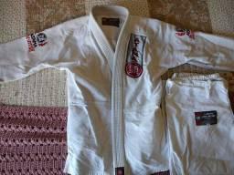 Kimono ATAMA JIU-JITSU