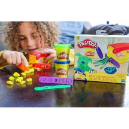Play DOH Mini Classicos Fabrica Divertida