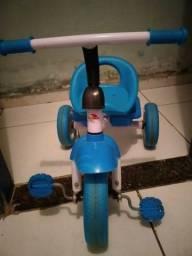 Título do anúncio: Triciclo pedalar
