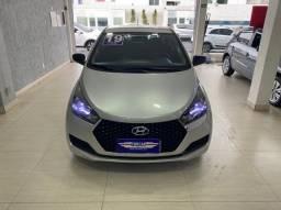 Hyundai Hb20 Unique 1.0 Manual 2019 !!