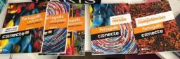 Livros de Português Ensino Médio