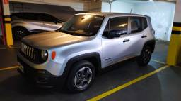 Título do anúncio: jeep renegade sport - impecável - aceito por camionetes mesmo valor