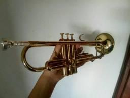 Título do anúncio: Trompete Weril