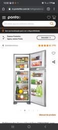Vendo lindo refrigerador cônsul 386 litros