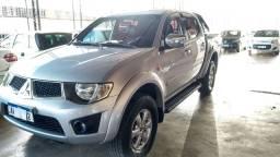 L200 Triton 3.2 4x4 Diesel At 2012