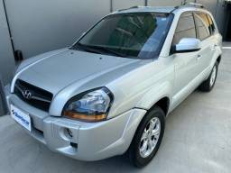 Hyundai Tucson GLS A./T 2.0 - 2014