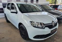 Título do anúncio: Renault SANDERO 1.6 EXPRESSION