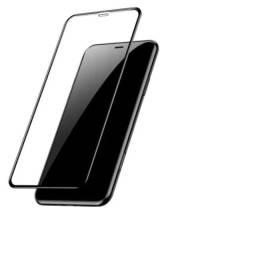 Película 3d Full iPhone 6 6s 7 8 Plus X Xr Xs Max 11 Pro
