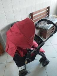 Carinho de bebê da kiddo