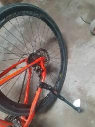 Título do anúncio: Bicicleta ksw