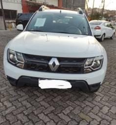Título do anúncio: Renault Duster 1.6 2020