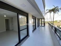Apartamento para venda com 142 metros quadrados com 3 quartos em Praia Grande - Torres - R