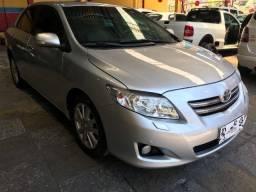 Título do anúncio: Toyota Corolla Seg 1.8 Flex Blindado Aut
