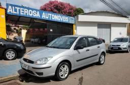 Ford Focus 1.6 8 válvulas 2005 IPVA 2021 pago
