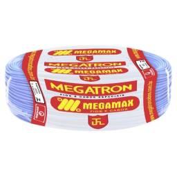 Título do anúncio: Peça do Cabo Flexível 2,5mm 100Metros (Temos em Diversas cores) 750V Megatron