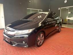 Título do anúncio: Honda CITY SEDAN EXL-AT 1.5 16V FLEX 4P