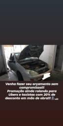Auto Mecânica Oliveira