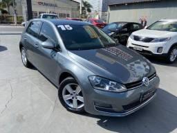 Título do anúncio: VW Golf TSI 1.4 Aut. SEM Teto 51.000 km 2015/2015 Impecável