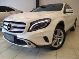 M. Benz Gla 200 Enduro 1.6 Cgi Flex com 37.100 km