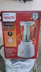 Liquidificador Philips Walita Linha Viva