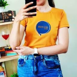 T-Shirt Nordestina