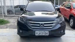 Honda Cr-v Exl com teto 2013/2013
