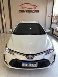 Título do anúncio: Corolla 2.0 XEI 2020 Impecável C/ 48Mil Km!!!!!!!!!!!!!!!!
