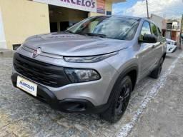 Fiat Toro 4x4 2020 Automática Diesel, Revisada, na Garantia de Fábrica