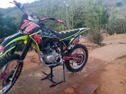CRF 230 preparada