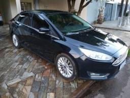 Vendo Ford Focus Titanium 2016