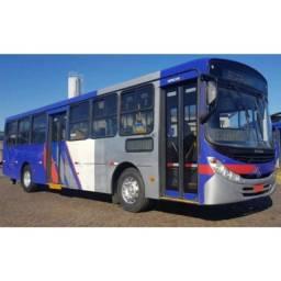 Ônibus Mercedes- 2012
