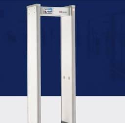 Título do anúncio: Detector de Metal Portal MettusHS Alta Sensibilidade
