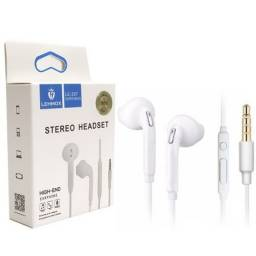 Fone de Ouvido Com Fio stereo Lehmox