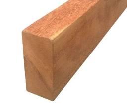 Vigas de madeira
